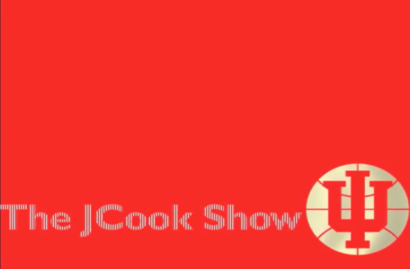 The JCook Show Ep1