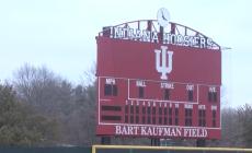 IU Baseball's Kyle Hart Returns from Injury