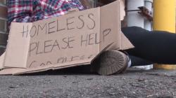 Bloomington Homeless Need Feminine Hygiene Products