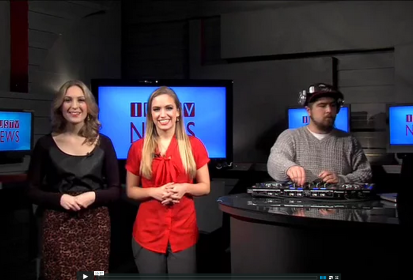 What's Up Weekly: Holiday Special 2014