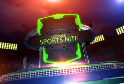 Hoosier Sports Nite Season 12, Episode 1