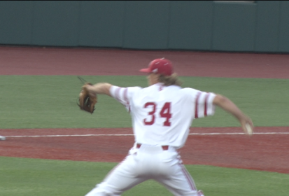 IU Baseball Falls to Cincinnati 5-4