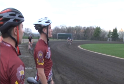 The Rise of the Phi Sigma Kappa Bike Team