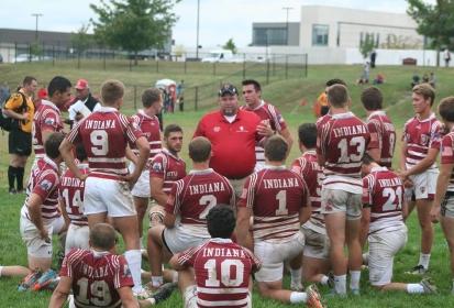 IU Rugby Seeks Third Undefeated Regular Season