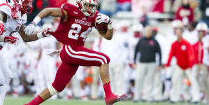 IU Football Finds New Playmaker for the Future