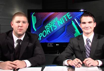 Hoosier Sports Nite Episode 6, Season 10