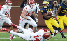 IU Football: Kevin Wilson Postgame vs. Michigan