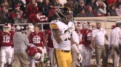 Hoosier Quick Hits: IU Football vs. #9 Iowa