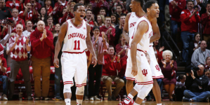 Hoosier Sports Nite Episode 8, Season 10