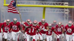Seniors Lead IU Football To Bowl Eligibility