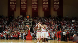 Hoosier Quick Hits: IU Basketball vs. Purdue