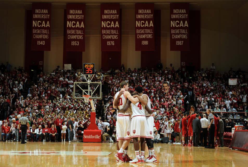 Indiana University Basketball 2013 2014 | Autos Post