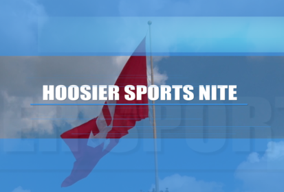 Hoosier Sports Nite- Season 12; Episode 4