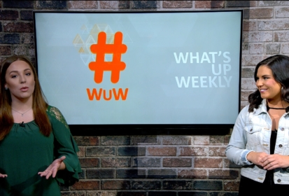 What's Up Weekly: Season 13 Episode 7