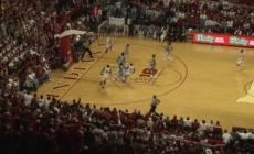 Hoosier Quick Hits: Indiana vs. North Carolina